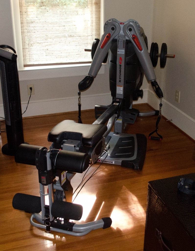 Best exercise equipment your life an owner s manual